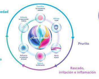 ABORDAJE DE LOS SÍNTOMAS ASOCIADOS A LA DERMATITIS ATÓPICA CON DERMAVEEL
